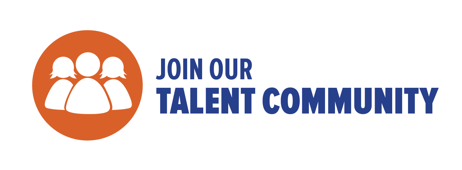 careers if you are not ready to apply to a role but want to be considered for future opportunities please consider joining our talent community
